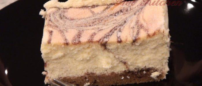 Hot Kitchen Pumpkin Latte Cheesecake Recipe Demonstration